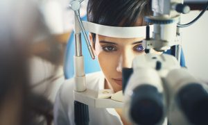 Women are at Higher Risk for Vision Problems than Men