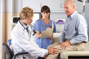 ASCs Offer Several Benefits to Patients Undergoing Joint Replacement Surgery